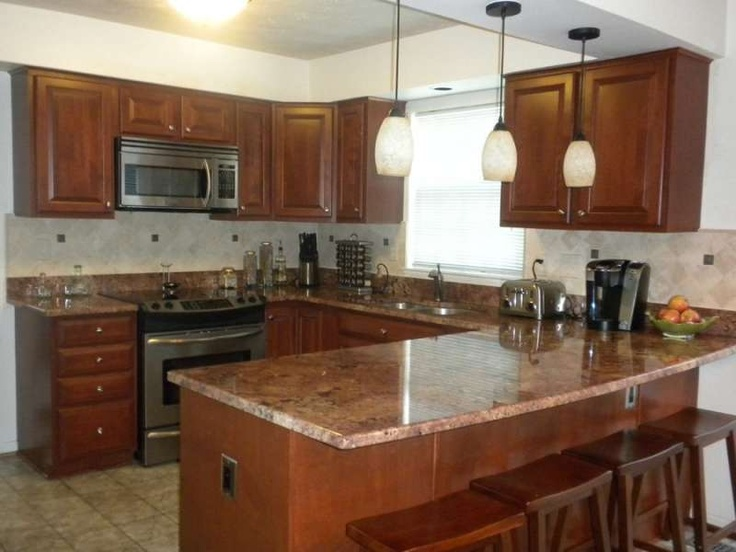 See Before And After Photos Of Kitchen Cabinet Refacing Projects From  Kitchen Magic Refacers In Maryland, Virginia And Washington DC.