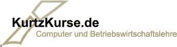 KurtzKurse.de Computer und Betriebswirtschaftslehre