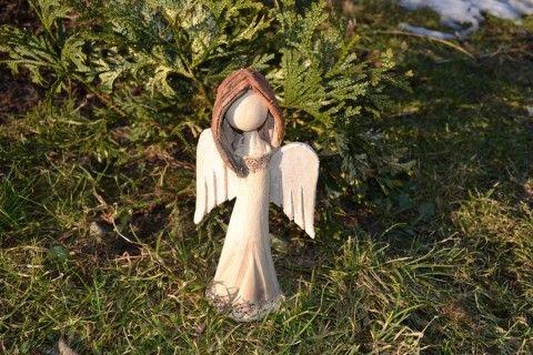 Andělinka anděl
