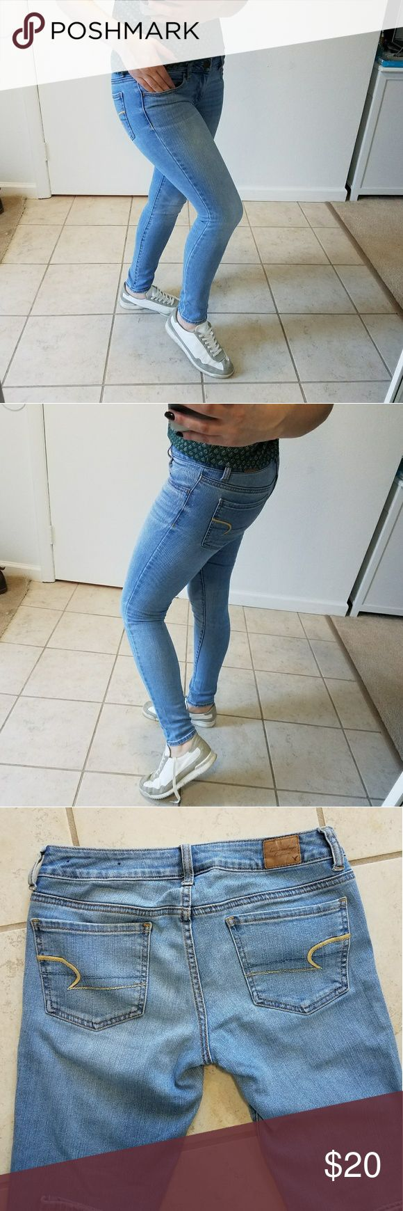 17 Best ideas about Light Blue Jeans on Pinterest   Light blue jeans outfit Skinny jeans ...