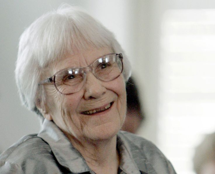 Harper Lee told me — graciously — to leave her alone - The Washington Post