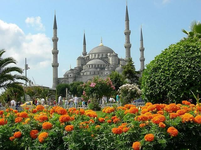 tourists attractions   10 Top Tourist Attractions in Turkey
