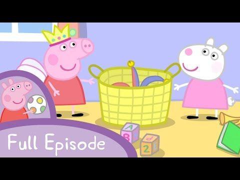 Peppa Pig: Best Friend - YouTube