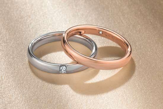 Fedi nuziali: la proposta di Damiani - Matrimonio.it: la guida alle nozze