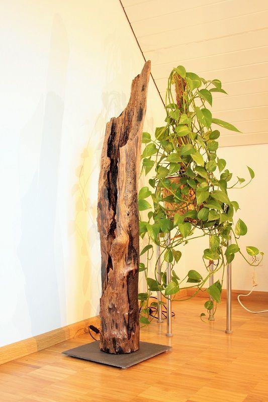 Naturallightsch Zeitgenssische InneneinrichtungRustikale BderSelbst GestaltenNaturholzHolzkunstSkulpturWohnzimmerHausIdeen