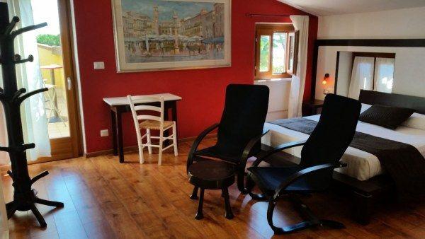 Ristorante Casa Lady Garda. Mini suite, www.casalady.it