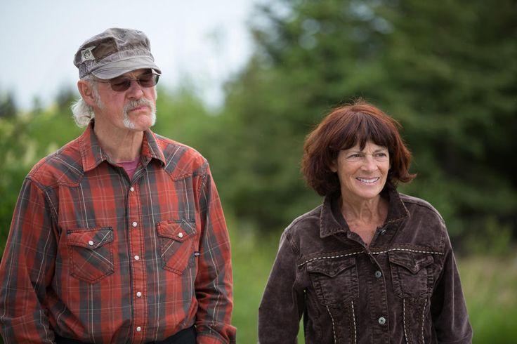 Bonnie Dupree and Atz Kilcher | Alaska: The Last Frontier