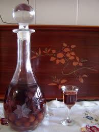 El enguindado tradicional , cóctel chileno, Ingredientes y Modo de preparación  www.lacocinachilena.tk