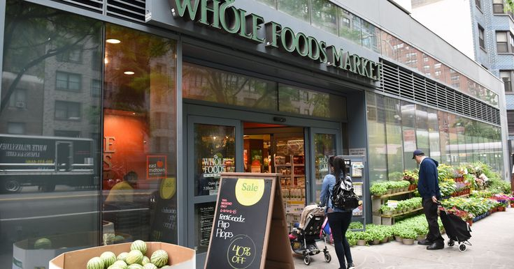 Amazon launches free, 2-hour Whole Foods deliveries in four cities - USA TODAY