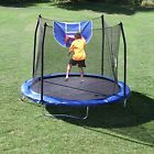 Cheap Trampoline With Basketball Hoop – DealeryDo
