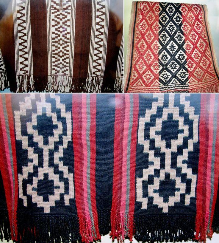 mapuche weavings dc museum