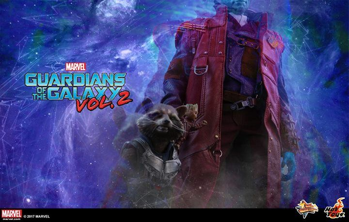 """I'm Mary Poppins, y'all!""   Brought us lots of laughter in Marvel's epic blockbusters Guardian of the Galaxy Vol. 2, Yondu will forever remain as a hero in our hearts for his unconditional love as a father.   This eagerly awaited Hot Toys collectible figure is about to arrive at SDCC 2017! Pack your bags and get prepared to meet this awesome collectible figure in person!   #HotToys #GOTGVol2 #Yondu #MaryPoppins #SDCC2017 #cuteitems #watch #sunglasses #toys #noveltytoys"