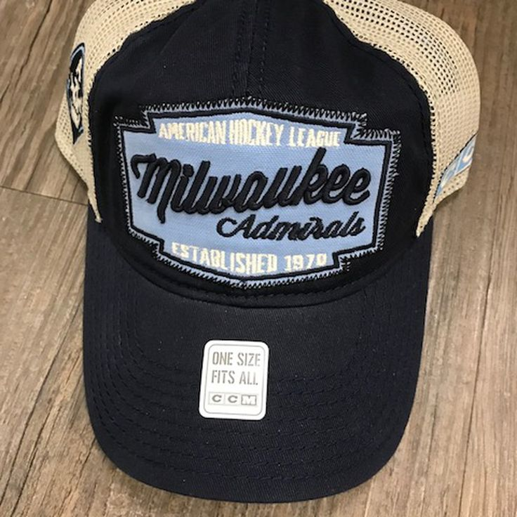 The Milwaukee Admirals are a Professional Hockey Team in the American Hockey League. The Admirals first took the ice in 1970 as an amateur club know as the Milwaukee Wings. The team takes the ice at the UWM Panther Arena!