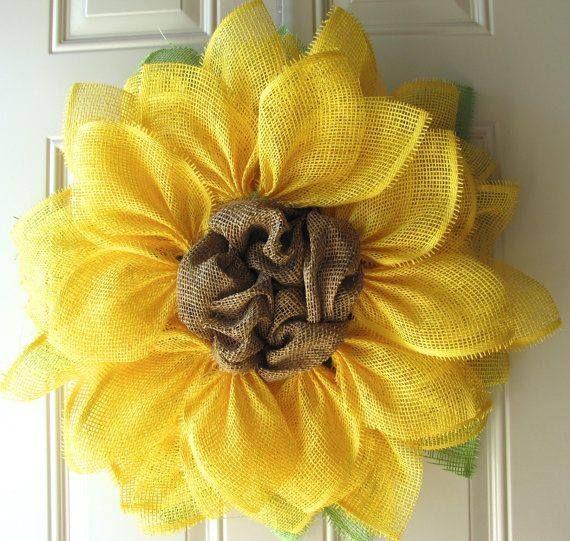 Susie sunflower