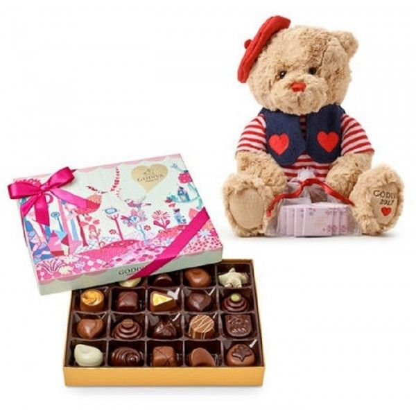 Expressions of Love by Godiva®