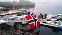 Travel & Adventures: Kirkenes. A voyage to Kirkenes, Norway (Norge), Nord Europe.