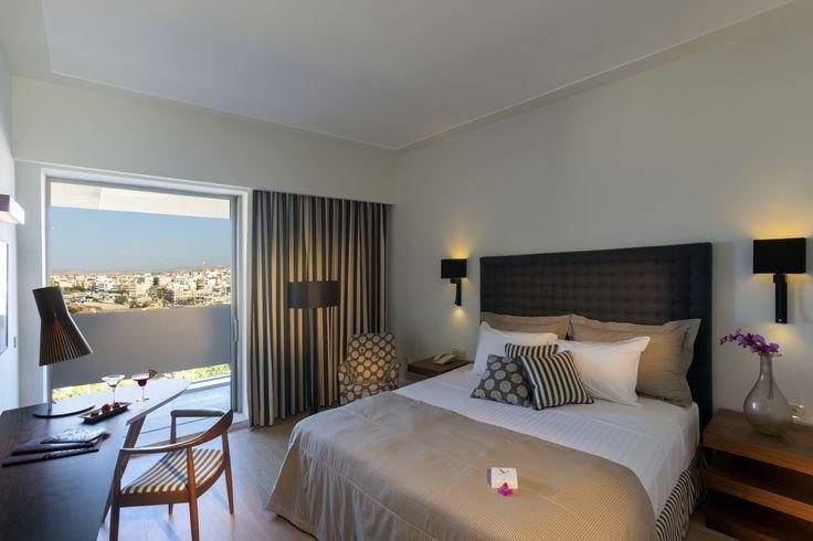 Deluxe Room Harbour View