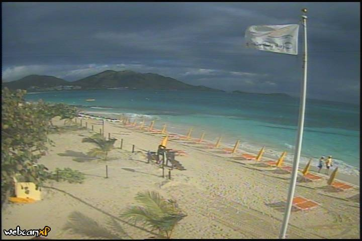 St martin orient beach webcam