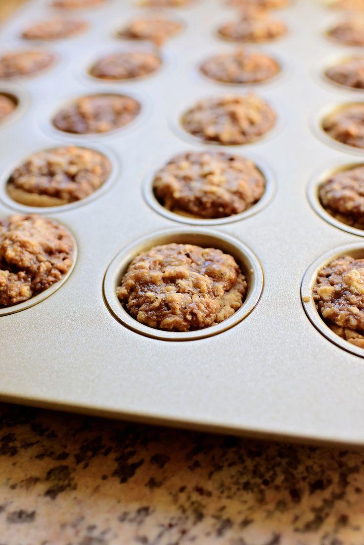 Pecan Pie Bites Pioneer Woman