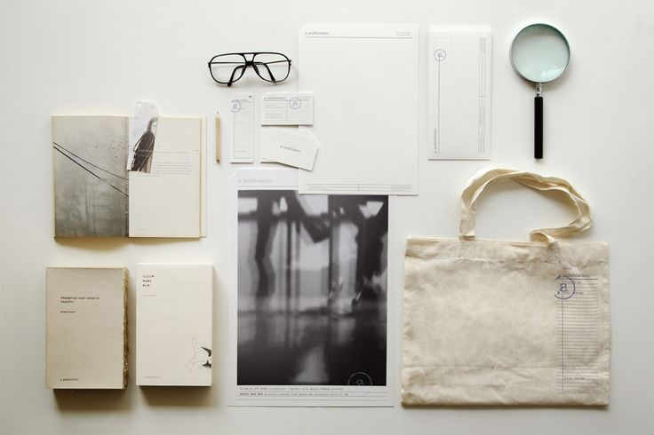 """a publication"" design  #featstudio"