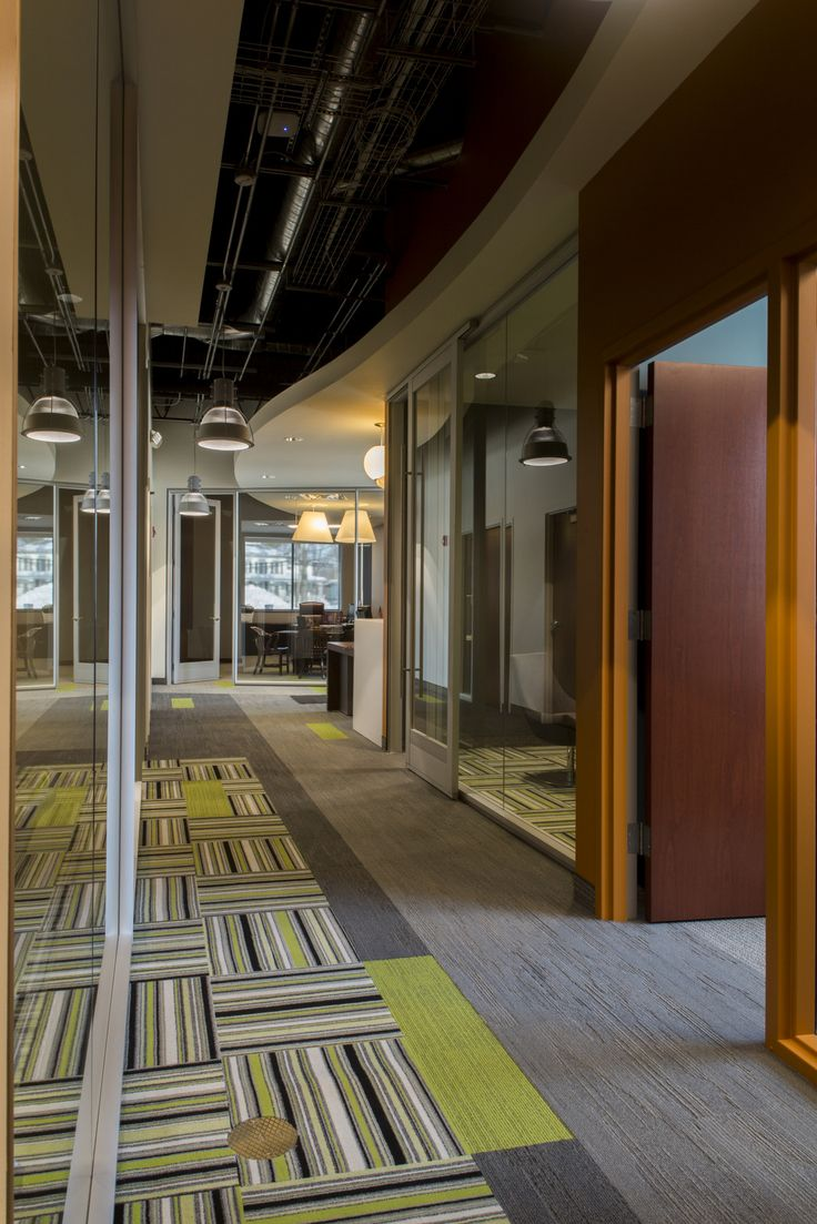 Office Interiors. Commercial FlooringCommercial ...