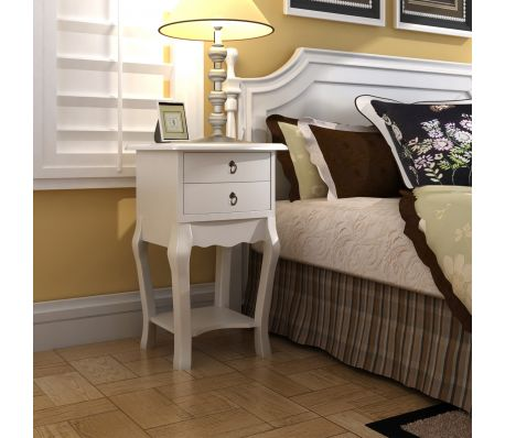 ... new bedroom bedroom decor table tall white bedside tables forward