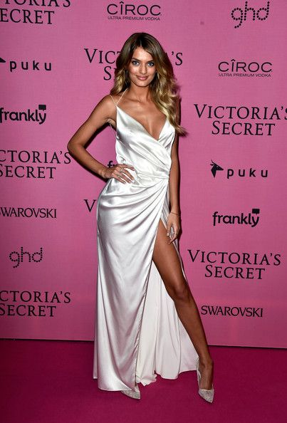 Arrivals at the Victoria's Secret Fashion Show Afterparty