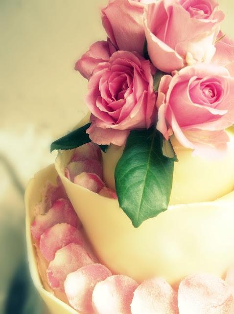 25 Best Ideas About Sugar Rose On Pinterest Fondant