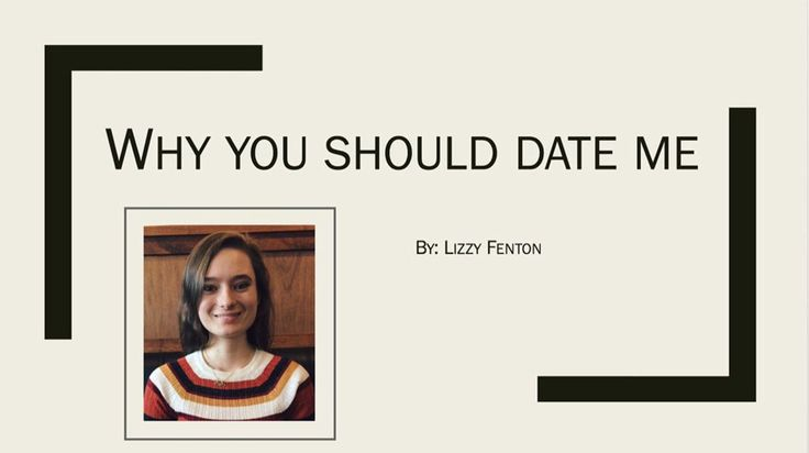 Minnesota College Student Woos Her Crush with Hilarious PowerPoint: 'My Boobs Exhibit Steady Growth Over Time'