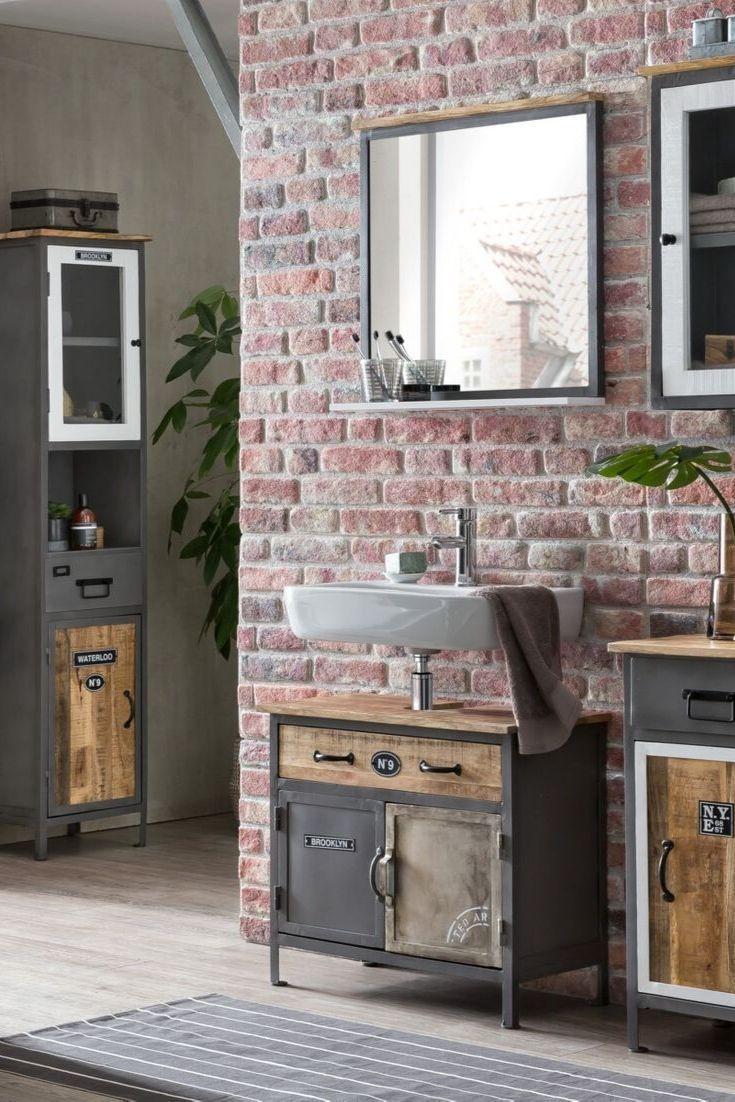Badezimmer Bad Ideen Einrichtung Waschtisch