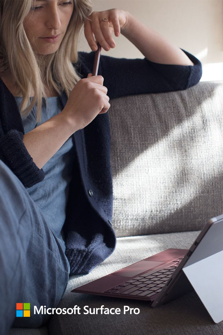 Meet the new Surface Pro, better than the Surface Pro 4 lets you create,  study, work and play virtually anywhere.