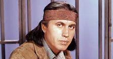 Michael Ansara, who played original Klingon, dies