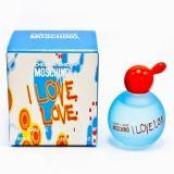 Moschino I Love Love Woda toaletowa W 4.9 ml