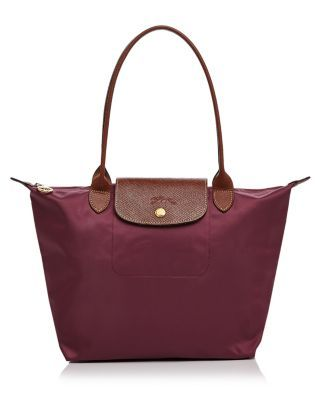 Longchamp Falten