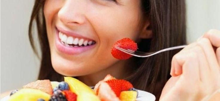 Cómo comer frutas correctamente sin engordar http://elcorset.com/como-comer-frutas-correctamente-sin-engordar/