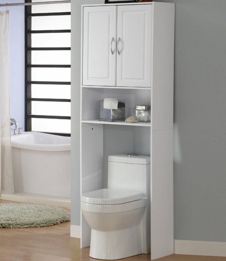 Bathroom Cabinets For Over The Toilet - 17 Best Ideas About Bathroom Cabinets Over Toilet On Pinterest