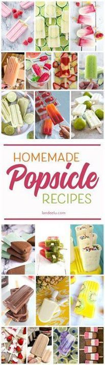 Beat the heat by try Beat the heat by trying some of these...  Beat the heat by try Beat the heat by trying some of these delicious homemade popsicle recipes! Recipe : http://ift.tt/1hGiZgA And @ItsNutella  http://ift.tt/2v8iUYW