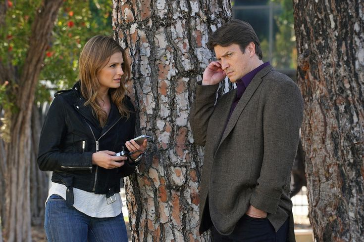 ABC Boss Explains Stana Katic's Castle Firing, Wants More Bachelor Diversity - Today's News: Our Take | TVGuide.com