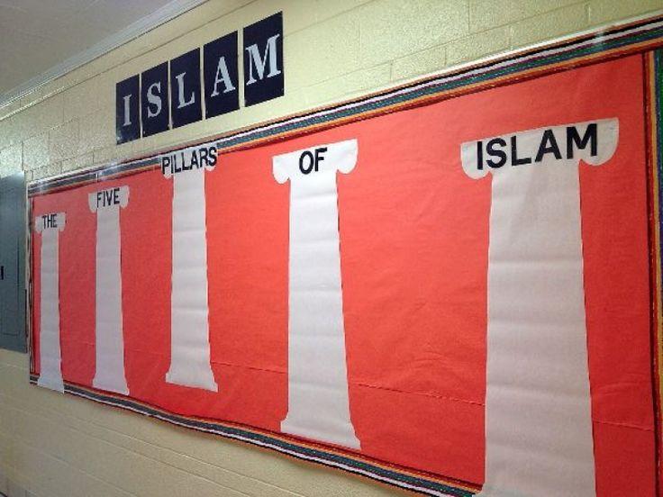 Η ΜΟΝΑΞΙΑ ΤΗΣ ΑΛΗΘΕΙΑΣ: Οι 5 «βασικές αρχές» του Ισλάμ σε σχολεία και νηπι...