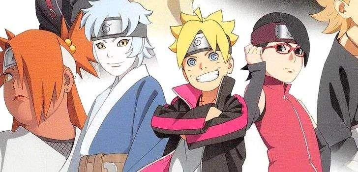 Ontem, a TV Tokyo anunciou um site que contém um teaser para o anime spin-off de Naruto. As rápidas imagens mostram a data de estreia japonesa do novo anime e mostra personagens como Boruto, Sarada e Mitsuki. Os três ninjas são a segunda geração de Konoha de guerreiros que seguirá o anime original deNaruto. Os …