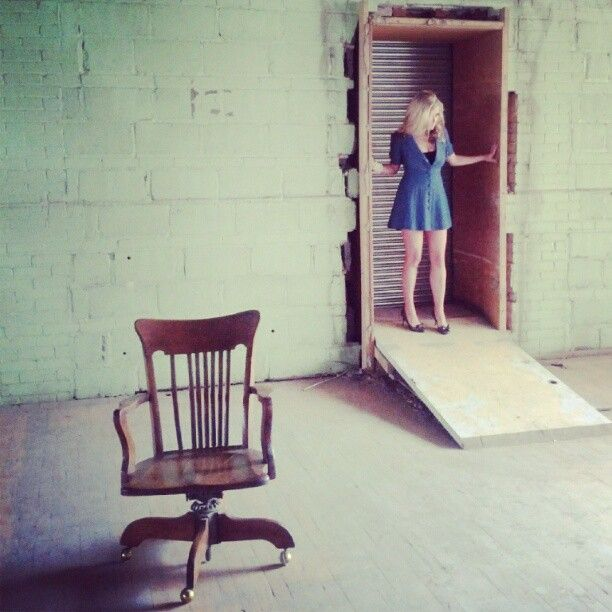 Behind the scenes at our #TOYC #MTL look book shoot.