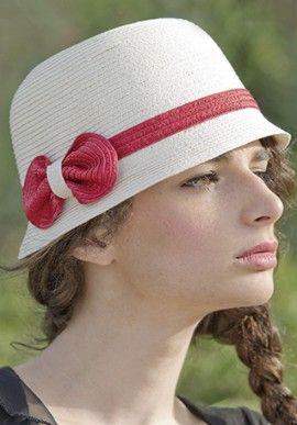 Hat - Cloche BUY IT NOW ON www.dezzy.it!