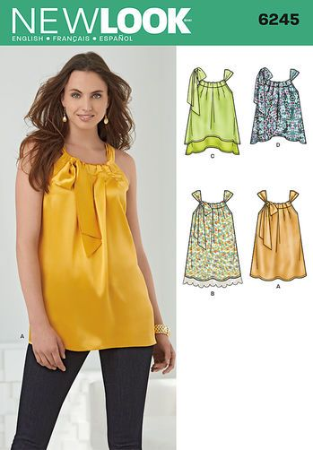 124 best Sewing - Patterns & Inspiration images by Tina Nitz on ...