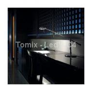 Lampa stołowa, biurkowa OFFICE (10-0080-21-21) -GROK- Leds-C4