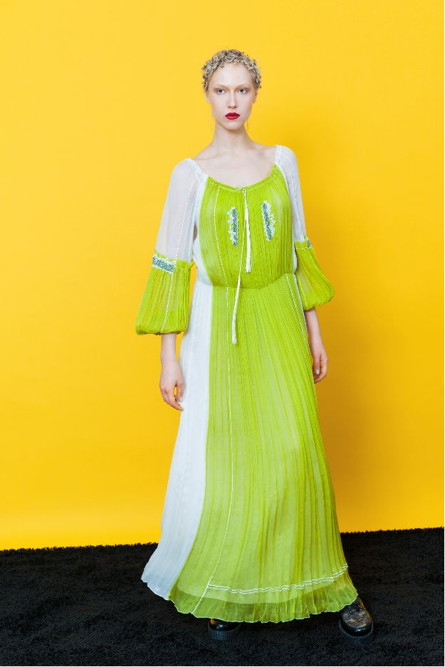 Valentina Vidrașcu | Spring Summer '16 | Revista Civilizatia