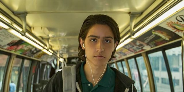 'Lorenzo James Henrie' will play 'Gabe Reyes', the brother of 'Robbie Reyes'/'Ghost Rider' on 'Marvel's: Agents Of S.H.I.E.L.D.'