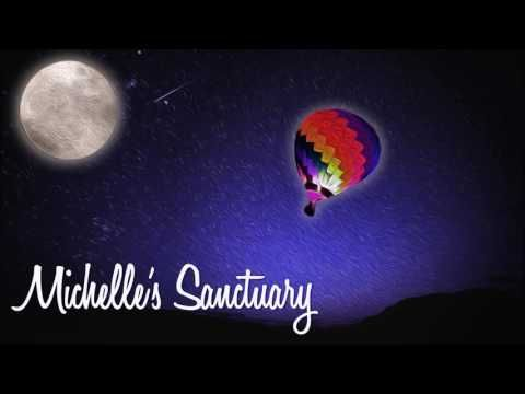 Stormy Night Guided Meditation & Sleep Hypnosis Talk Down With Michelle (Rain and Thunder Sounds) - YouTube