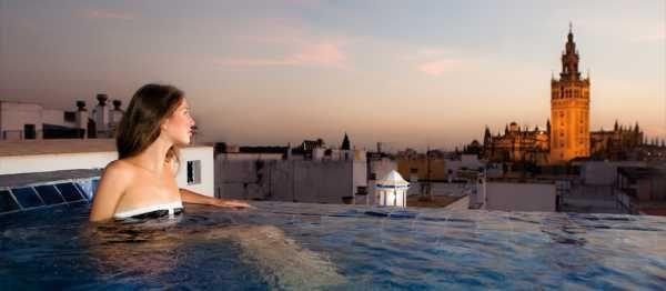 Descubre los mejores hoteles con spa de lujo en sevilla. Hoteles con Spa en Sevilla capital y alrededores, con ofertas en tratamientos de masajes belleza.