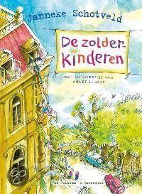 De zolderkinderen (Janneke Schotveld)