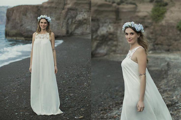 Pre Wedding in Santorini N.0046